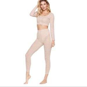 VICTORIA's SECRET Total Knockout High-waist Tights
